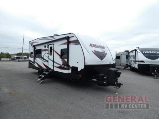 2018 Coachmen RV 26cb