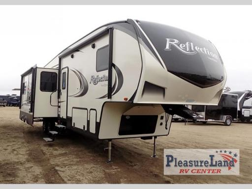 2020 Grand Design RV 311bhs