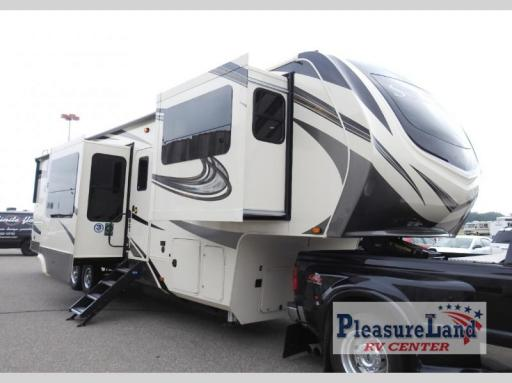 2020 Grand Design RV 380fl