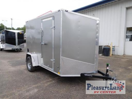 2019 Stealth Enterprises 6 x 10 sa