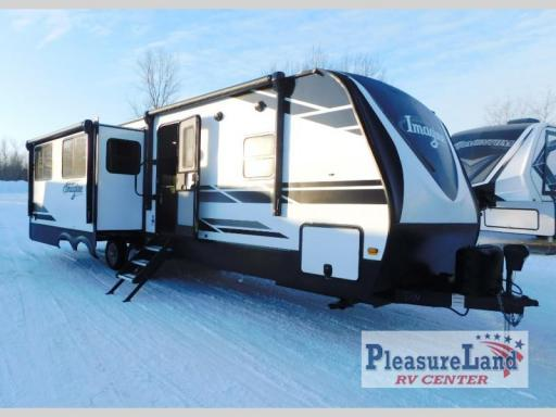 2020 Grand Design RV 2970rl