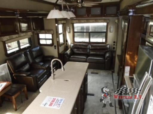 2018 Redwood RV