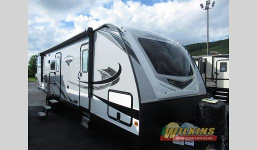 2020 Jayco white hawk