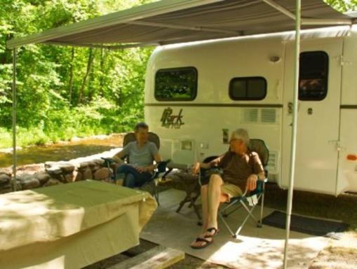 Used Outdoors Rv Manufacturing Trailers For Sale
