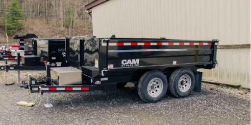 2018 Cam Superline 3.5cam610dodt