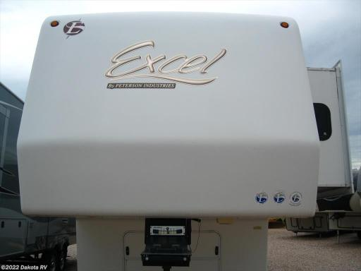 2008 Excel RV limited