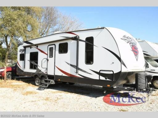 2016 Cruiser RV stryker