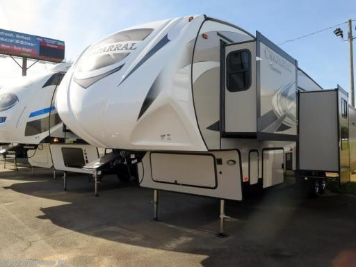 2018 Coachmen RV chaparral