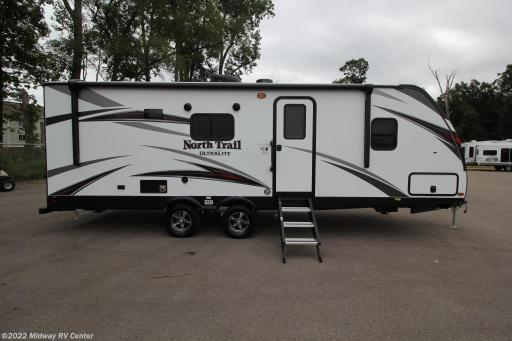 2020 Heartland RVs north trail