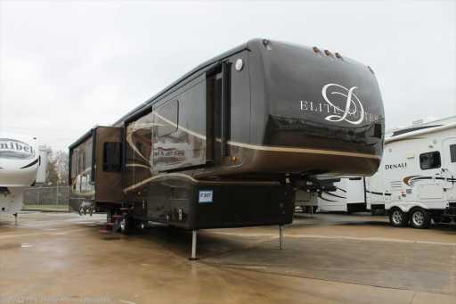 2015 Drv elite suites