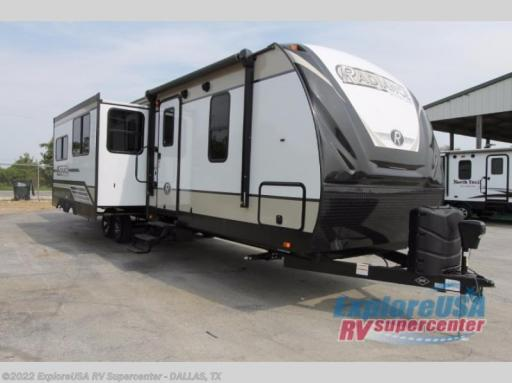 2018 Cruiser RV radiance