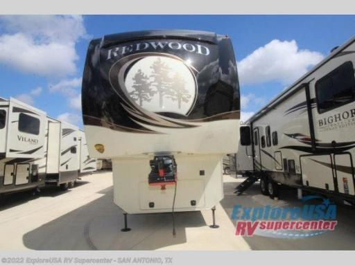 2019 Redwood RV redwood