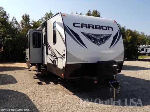 2018 Keystone RV carbon