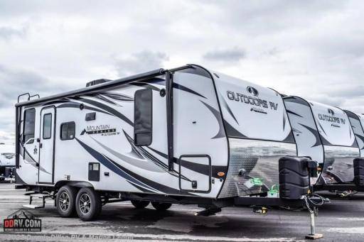 2019 Outdoors RV Manufacturing