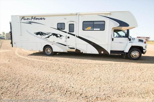 2006 Thor Industries fun mover