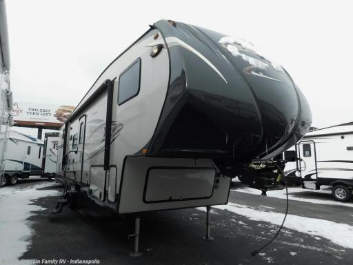 2015 Coachmen RV chaparral