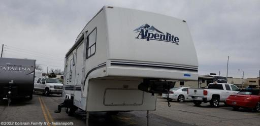 1995 Western Rv alpine