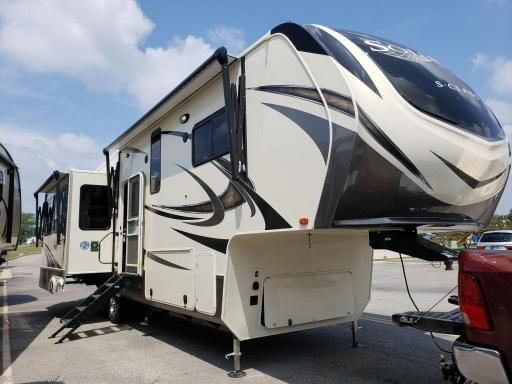 Used Fifth Wheel Trailers For Sale In Indianapolis In