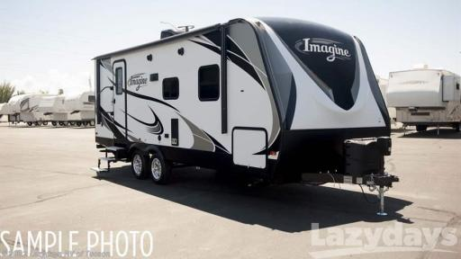 2018 Grand Design RV imagine