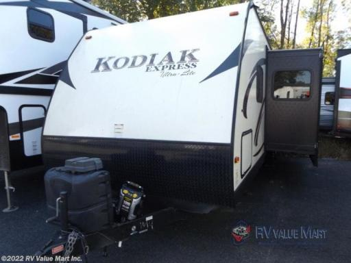 2015 Dutchmen RV kodiak