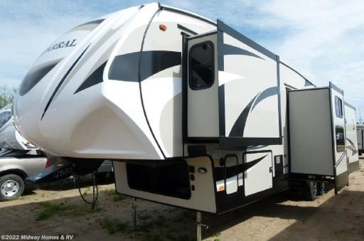 2017 Coachmen RV chaparral