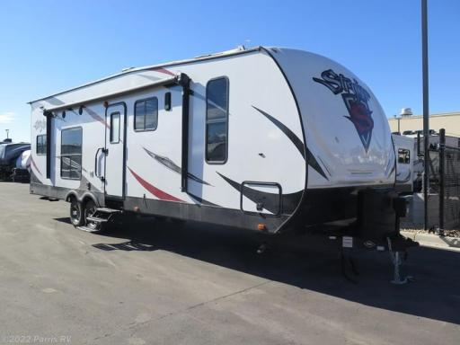 2017 Cruiser RV stryker