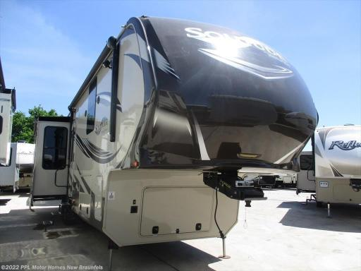2014 Grand Design RV solitude