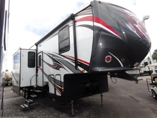 2019 Cruiser RV stryker