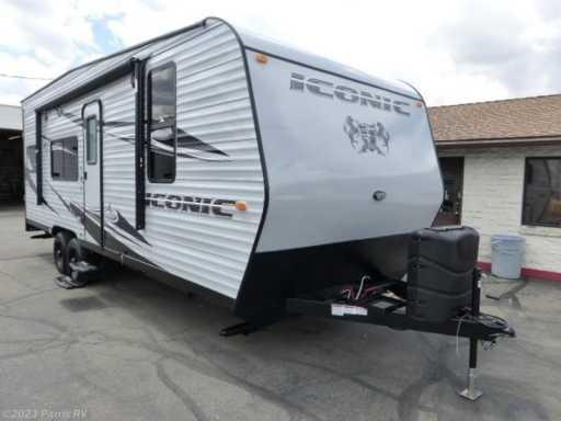 2018 Eclipse RV iconic