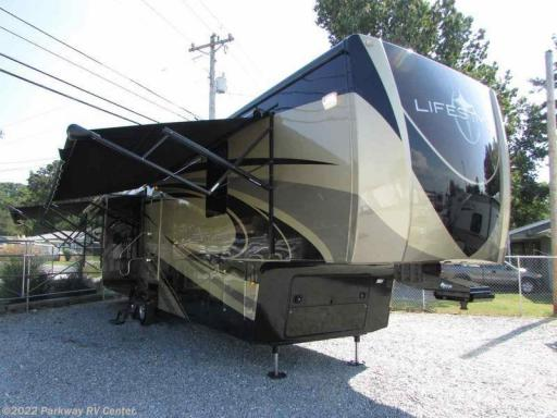 Lifestyle Fifth Wheel Trailers For Sale Trailersmarket Com