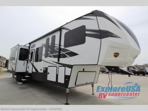 2018 Dutchmen RV voltage