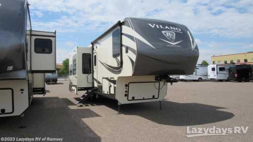Vanleigh Rv Fifth Wheel Trailers For Sale In Mn