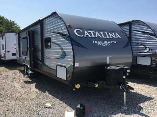 2018 Coachmen RV catalina