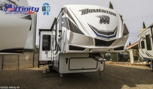2017 Grand Design RV momentum