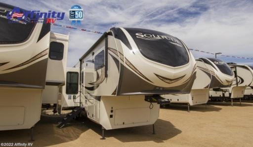 2018 Grand Design RV solitude