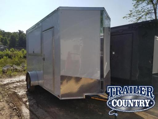 Trailer Country Cabot Ar >> New Concession Food Trailers For Sale In Cabot Ar
