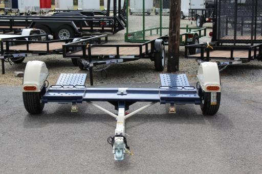 2020 Master Tow master tow 80thd tow dolly w/ surge brakes