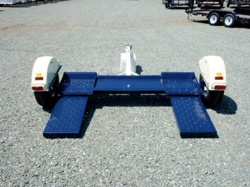 2020 Master Tow master tow 80thd tow dolly w/ electric brakes