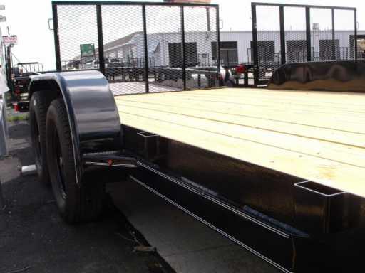 Maxxd Car Carrier/Hauler trailers for sale - TrailersMarket com