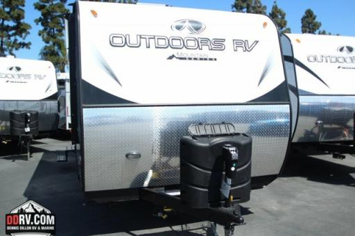 2018 Outdoors RV Manufacturing creekside