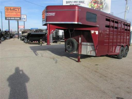 Used Travalong Horse Trailers For Sale Trailersmarket Com