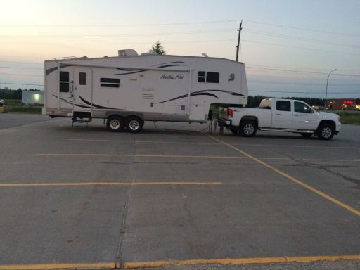 Northwood Trailers For Sale In Sd Trailersmarket Com
