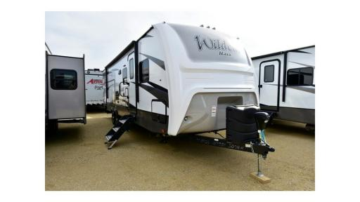 Wildcat Travel trailers for sale - TrailersMarket com