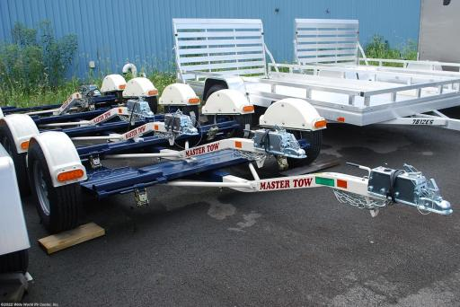 2018 Master Tow tow dollies