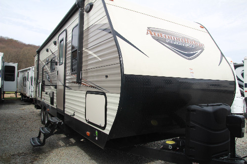 2017 Starcraft RV 289bhs