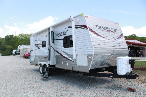 2013 Starcraft RV 245ds