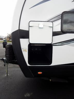 2019 Outdoors RV Manufacturing 22fqs