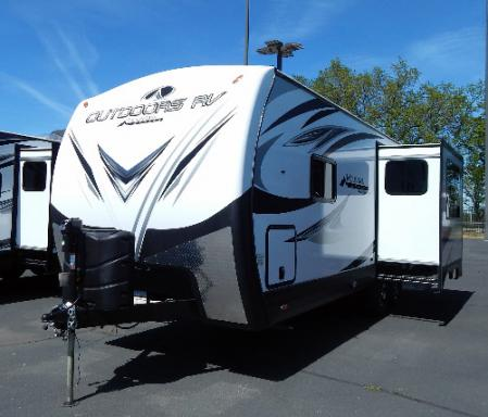 2019 Outdoors RV Manufacturing 24rks