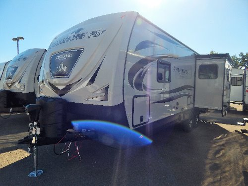 2020 Outdoors RV Manufacturing 24rls