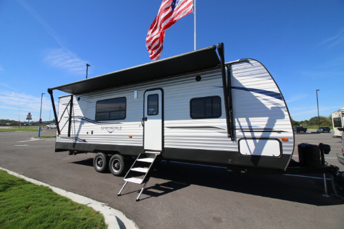 2020 Keystone RV 27th